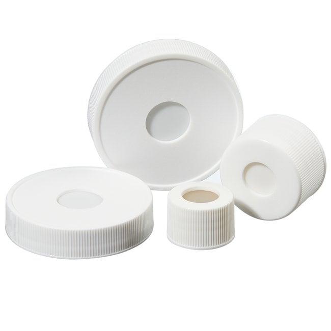 开孔隔垫盖,24-414mm,粘合式隔垫,散装